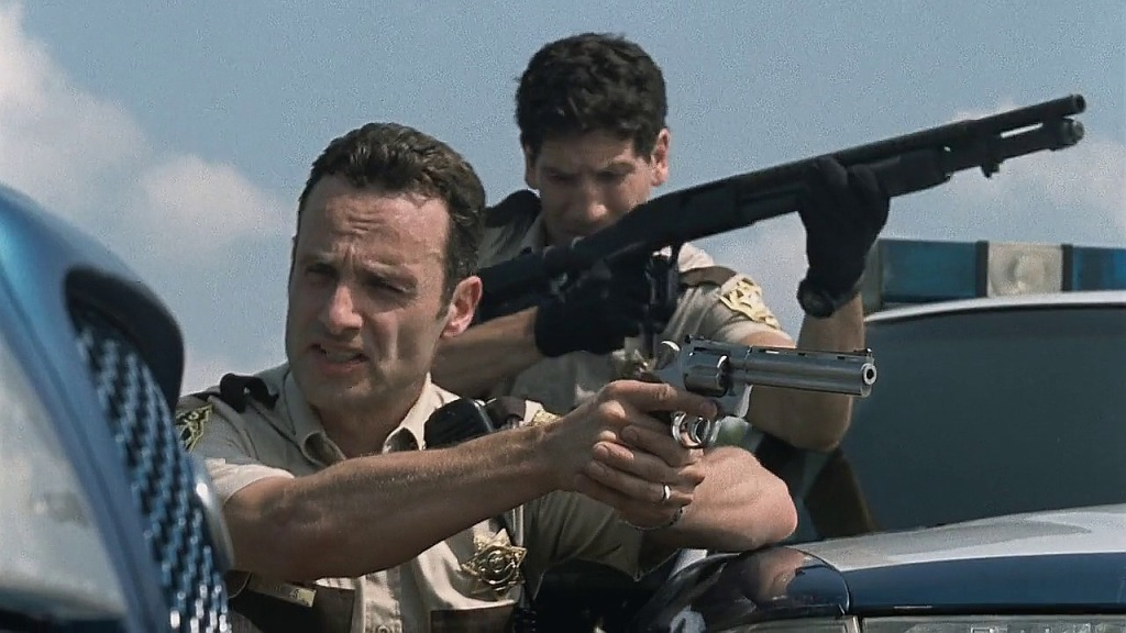 Rick&Shane