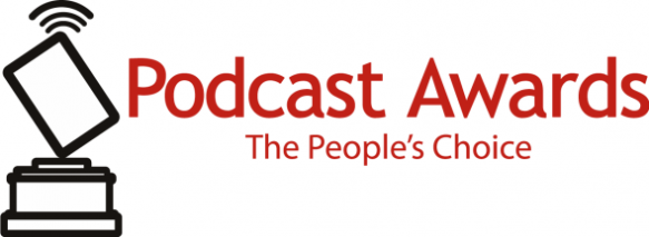 PodcastAwardsLogo