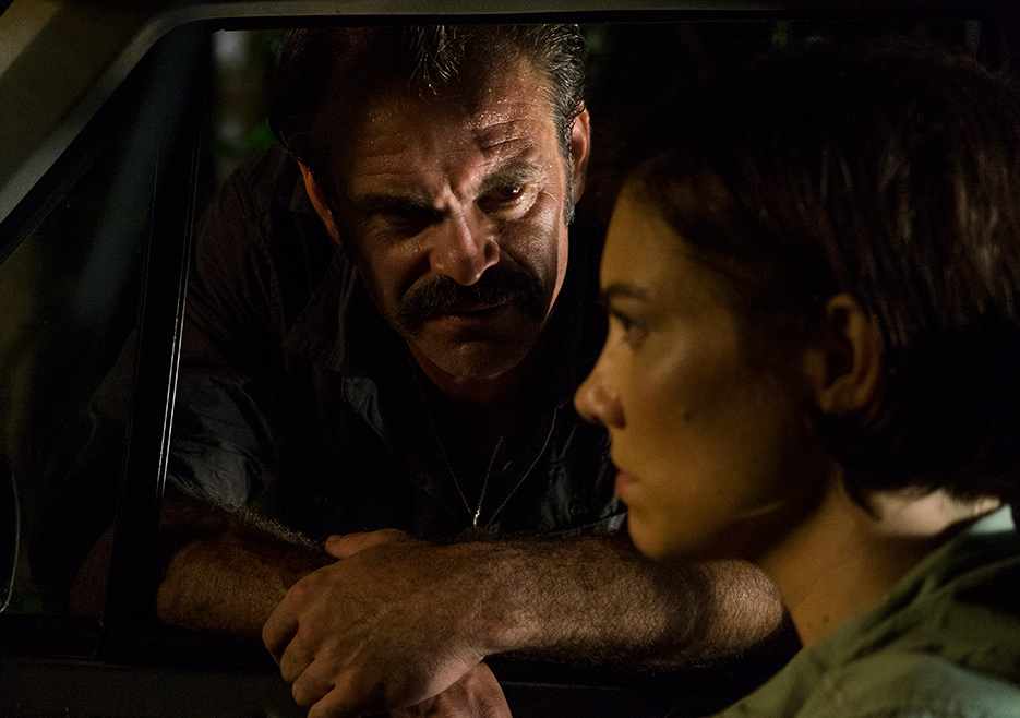 Image result for maggie how it's gotta be the walking dead